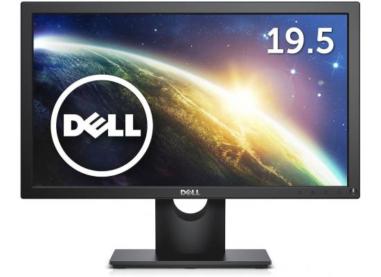 """Dell E2016H  20"""" Monitor"""