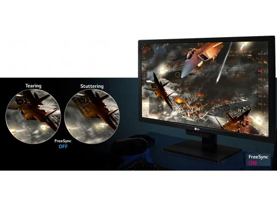 LG 24GM79G-B 24-Inch Gaming Monitor