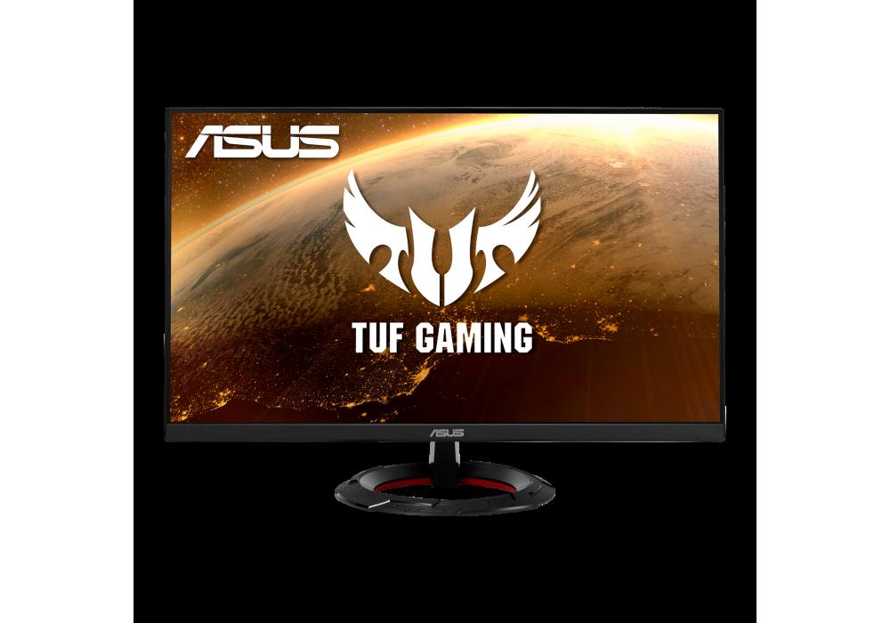 ASUS TUF Gaming VG249Q1R FLAT Gaming Monitor –23.8 inc  165Hz FreeSync 1ms