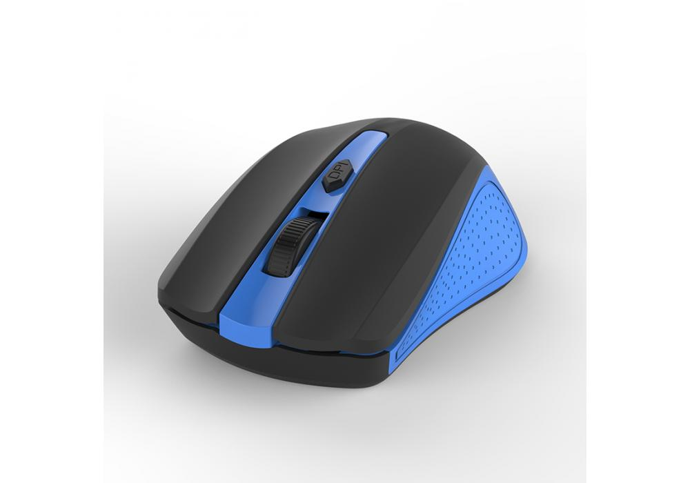 GTS Mouse  Wireless ARROW  Blue