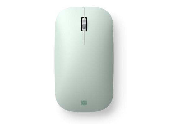 Microsoft Mobile Mouse Bluetooth- Green