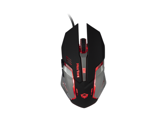 Meetion Wired Gaming Mouse Backlit M915