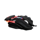 Meetion Transformers Wired Gaming Mouse GM80