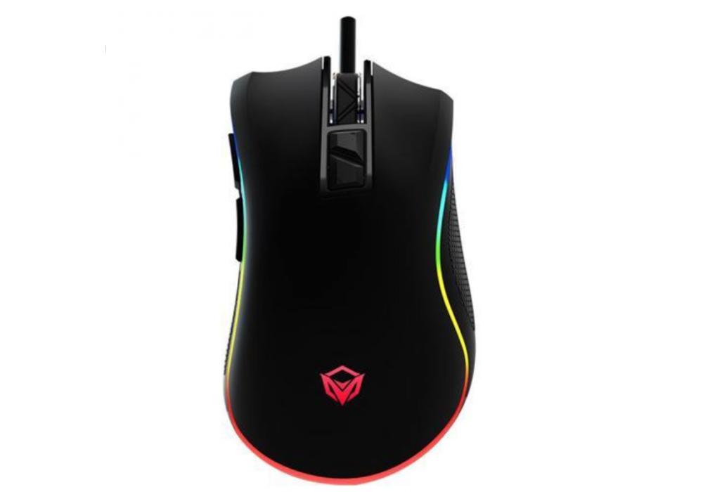 Meetion Tracking Gaming Mouse Hera RGB G3330
