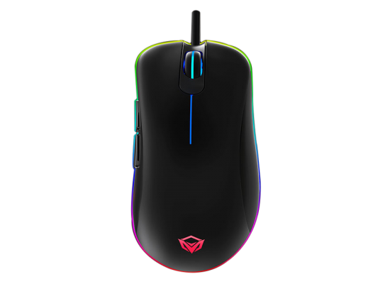 Meetion RGB Light Gaming Mouse GM19