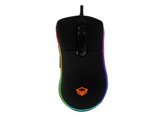 Meetion Chromatic Wired Gaming Mouse RGB GM20