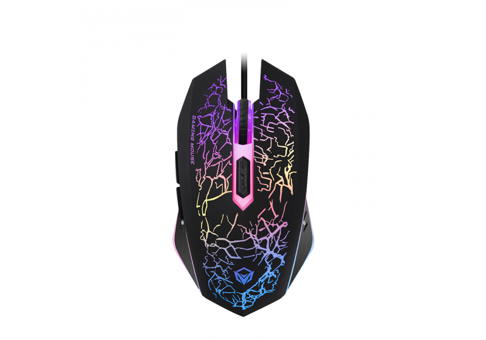 Meetion Gaming Mouse Wired  Backlit M930
