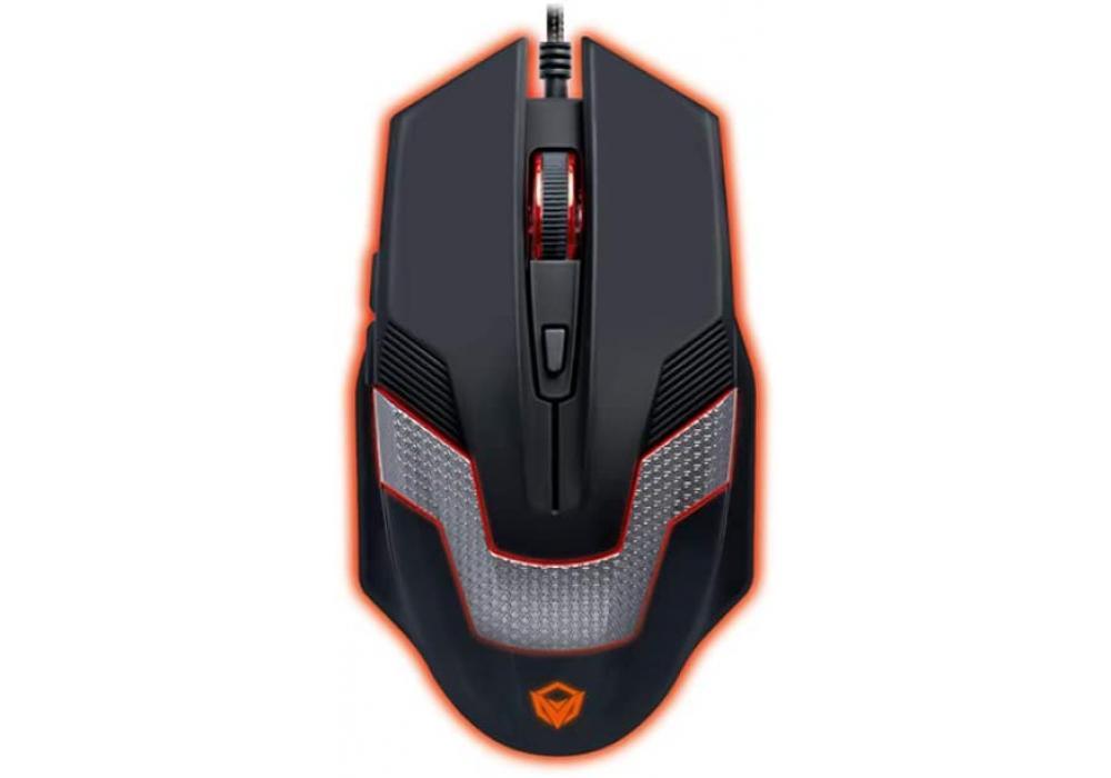 Meetion LED Backlit Gaming Mouse M940