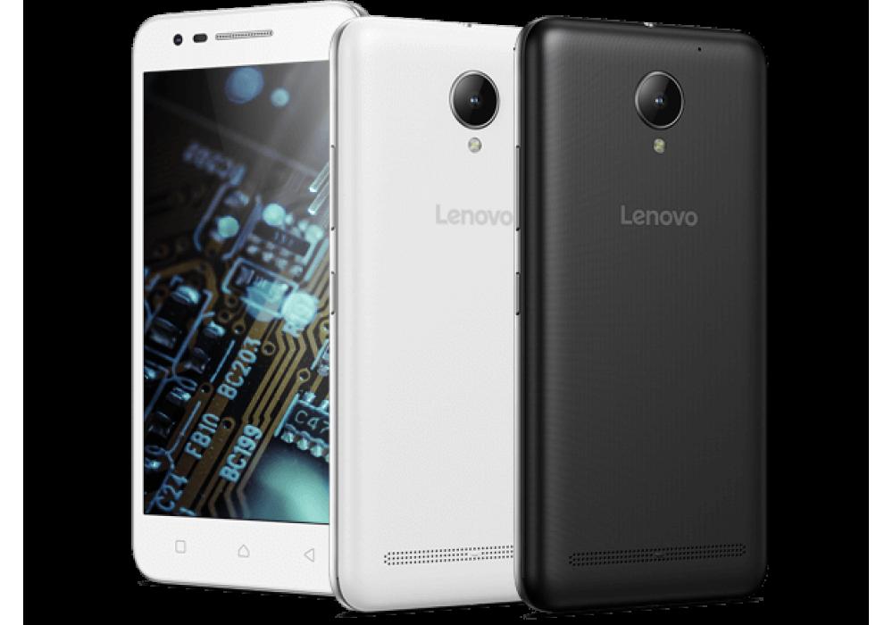 Lenovo C2 K10
