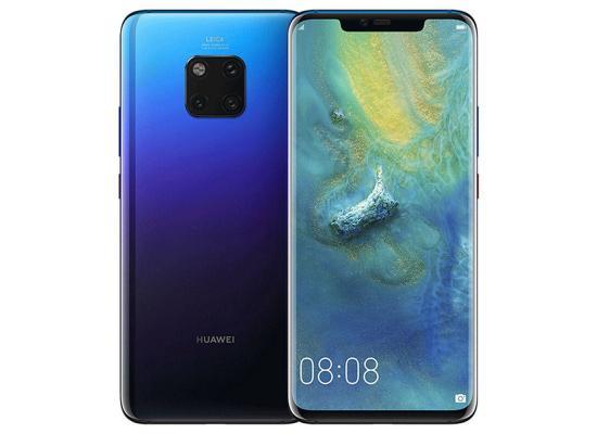 Mobile Phone HUAWEI Mate 20 Pro