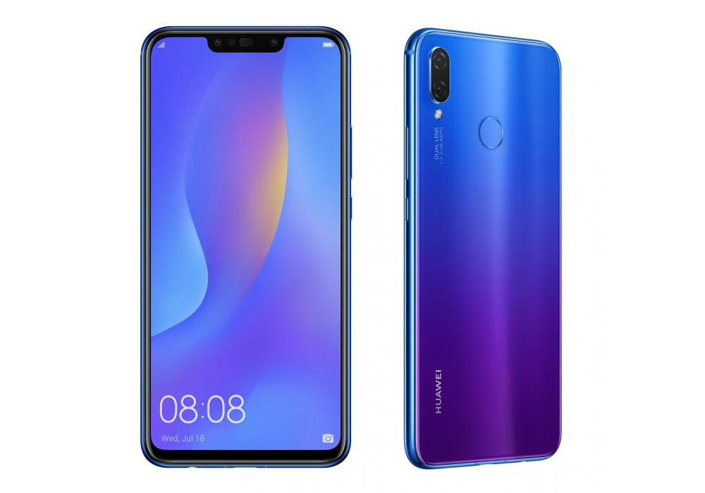 Mobile Phone Huawei Nova 3