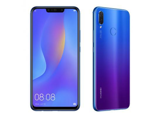 Mobile Phone Huawei Nova 3i