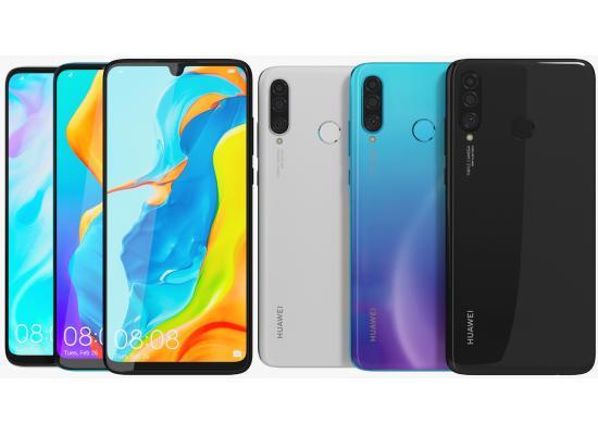 Mobile Phone HUAWEI P30 Lite