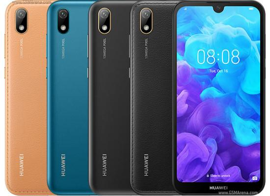 Mobile Phone Huawei Y5 Prime 2019