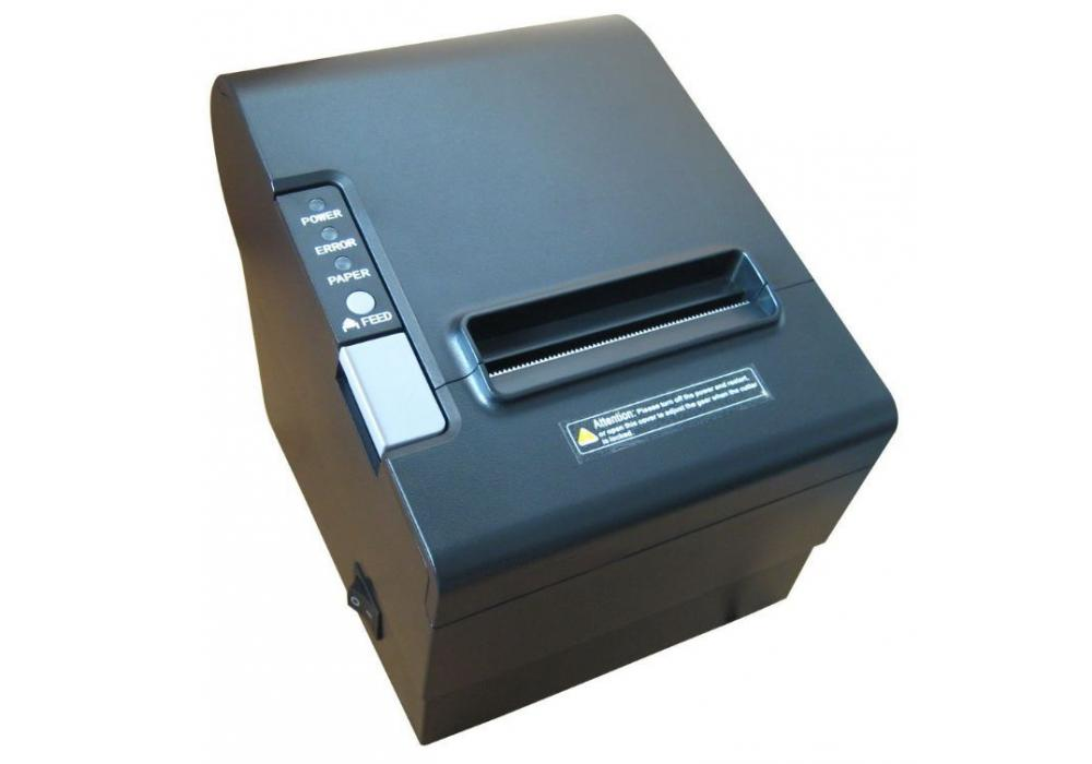 Desktop Receipt Printer Trust-80