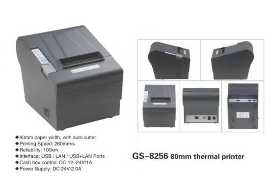 Gsan GS-8256 Receipt Printer