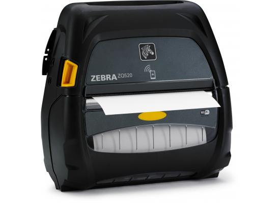 Label Printer Zebra ZQ520 Direct Thermal Bluetooth
