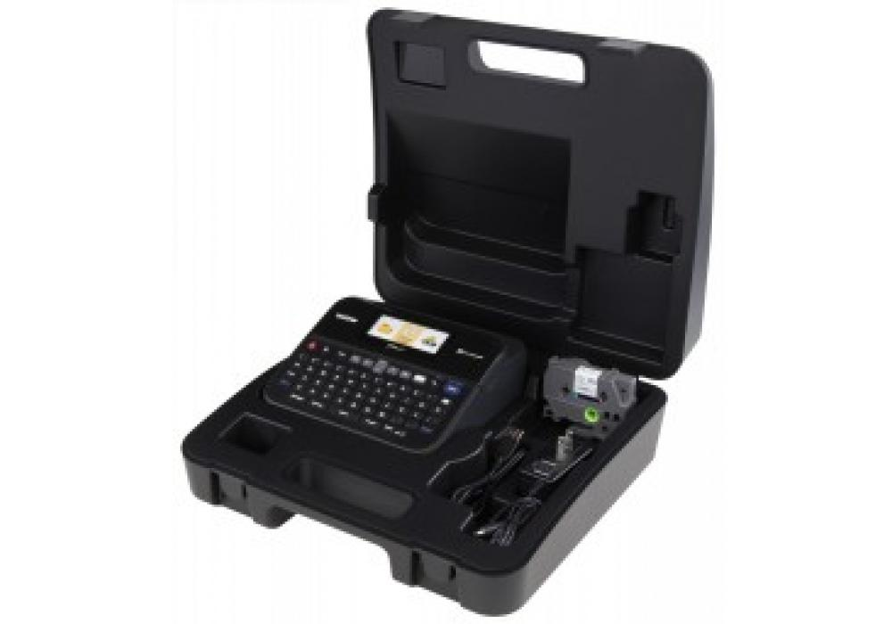 Brother PT-D600VP P-touch Label Maker