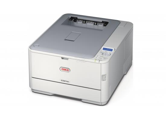OKI C300 Printer Color