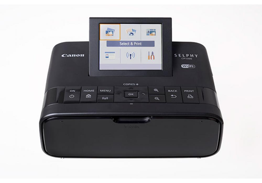 Canon CP1300 SELPHY Printer