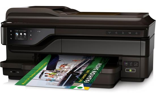 HP OfficeJet 7612 All-in-One Printer