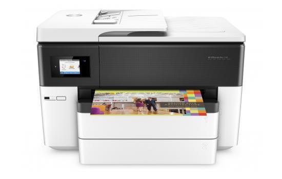 HP OfficeJet 7740 All-in-One Wide Format