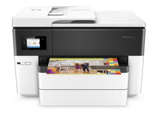 HP OfficeJet 7740 All-in-One Wide Format
