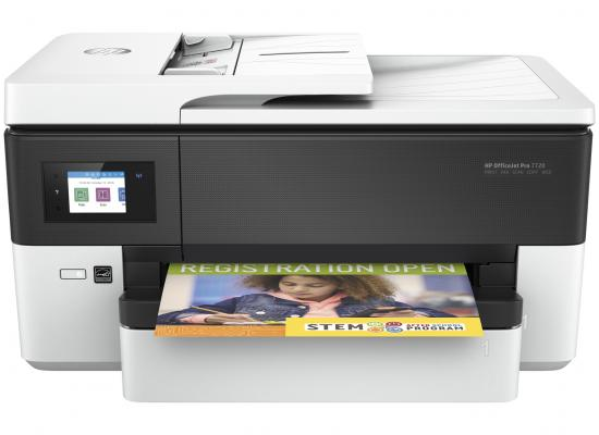 HP OfficeJet 7720 All-in-One Wide Format