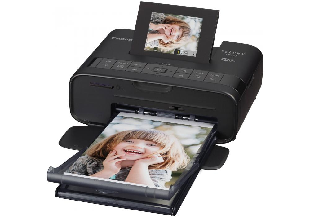 Canon SELPHY CP1200 Wireless