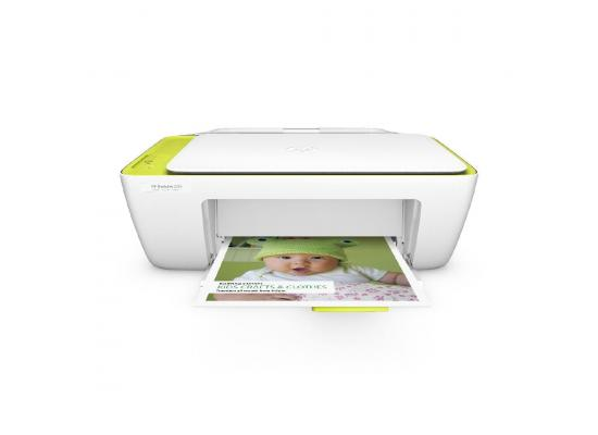HP Color DeskJet 2130 All-in-One Printer