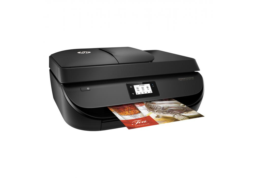 HP Color DeskJet 4675 All-in-One Printer