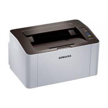Samsung SL-M2020W/XAA Wireless Monochrome Printer