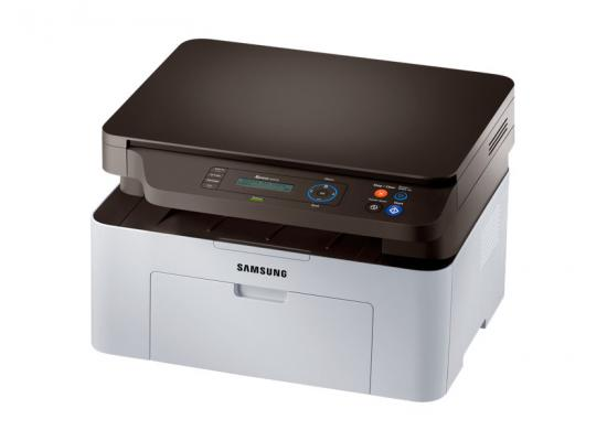 Printer SAMSUNG  Black LaserJet M2070