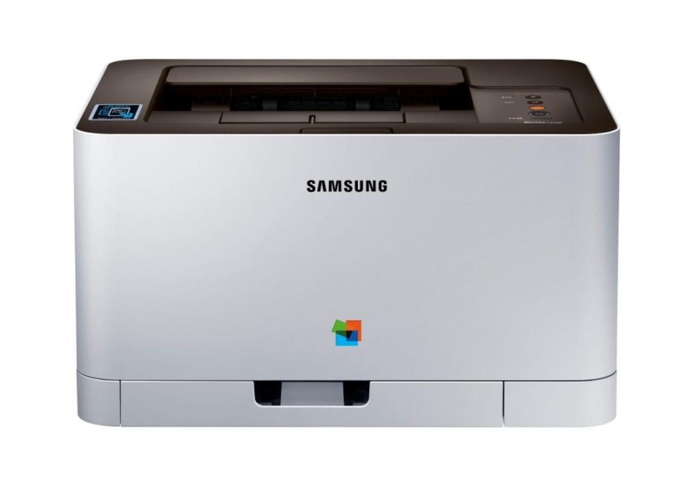 SAMSUNG Color LaserJet C430W