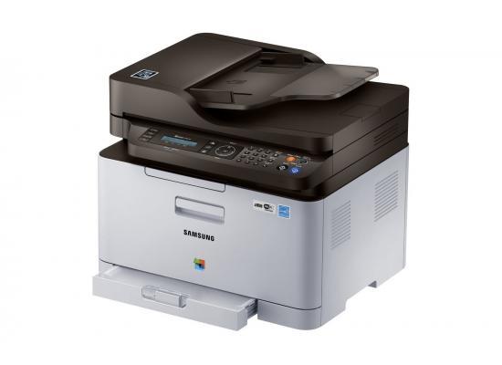 SAMSUNG Color LaserJet C480FW