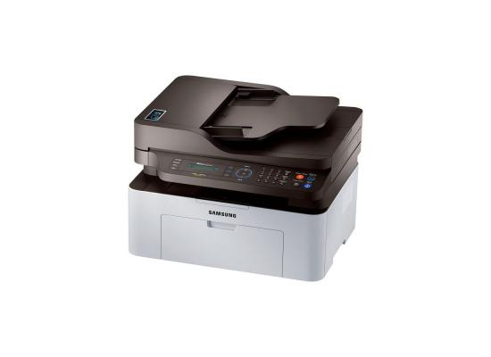 Samsung Black M2070FW Laser Multifunction Printer