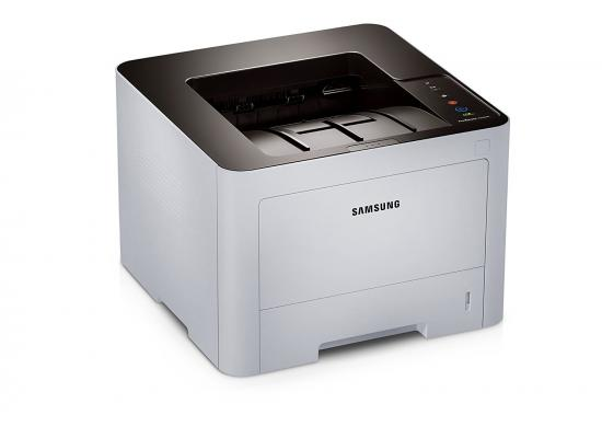 SAMSUNG Black LaserJet M3320ND
