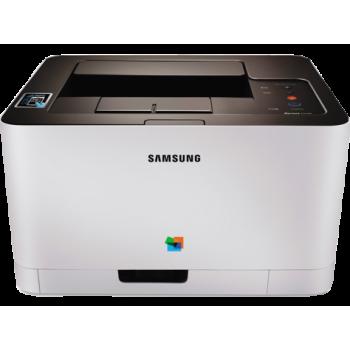 Samsung Xpress SL-C410W Color Laser Printer