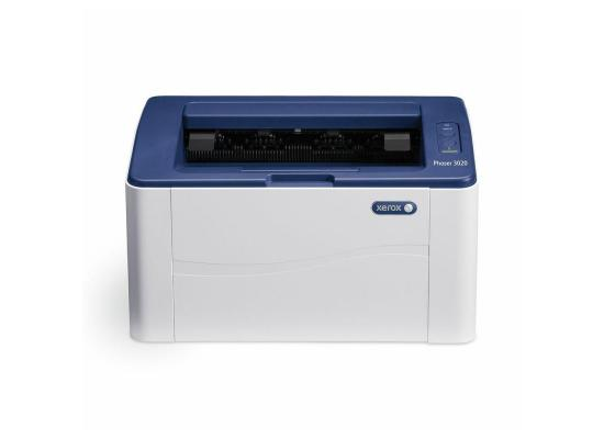 Xerox Black  Phaser 3020W