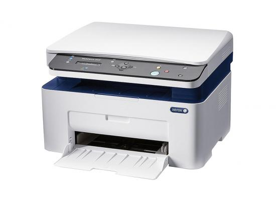 Xerox Black Phaser 3025W