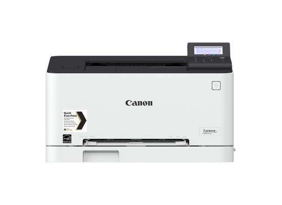 Canon Laser Color i-SENSYS LBP611Cn