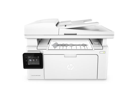 HP Black LaserJet Pro MFP M130FN