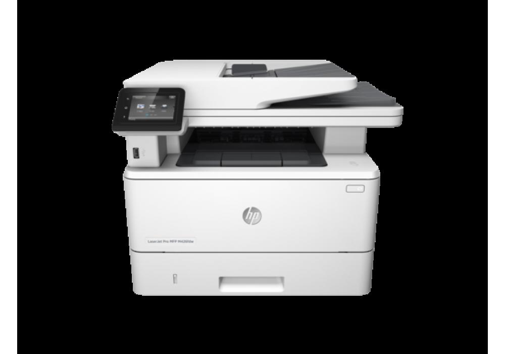 HP Black LaserJet Pro MFP M426dw