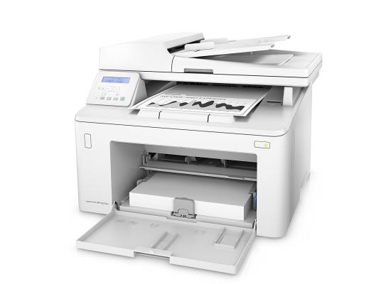 Printer HP Black  LaserJet Pro MFP M227sdn