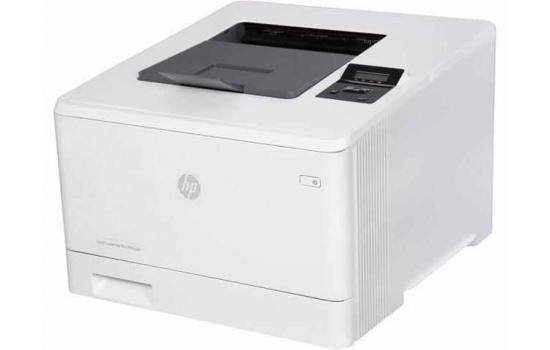 HP Color LaserJet Pro MFP M452dn
