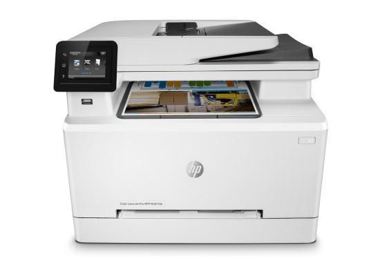 HP Colour LaserJet Pro MFP M281fdn