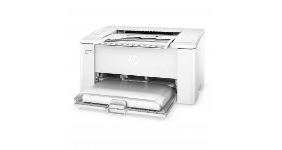Printer HP Black LaserJet Pro M102a