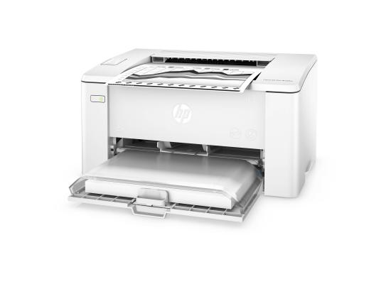 Printer HP Black LaserJet Pro M102w