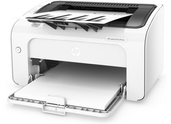 Printer HP Black LaserJet Pro M12w
