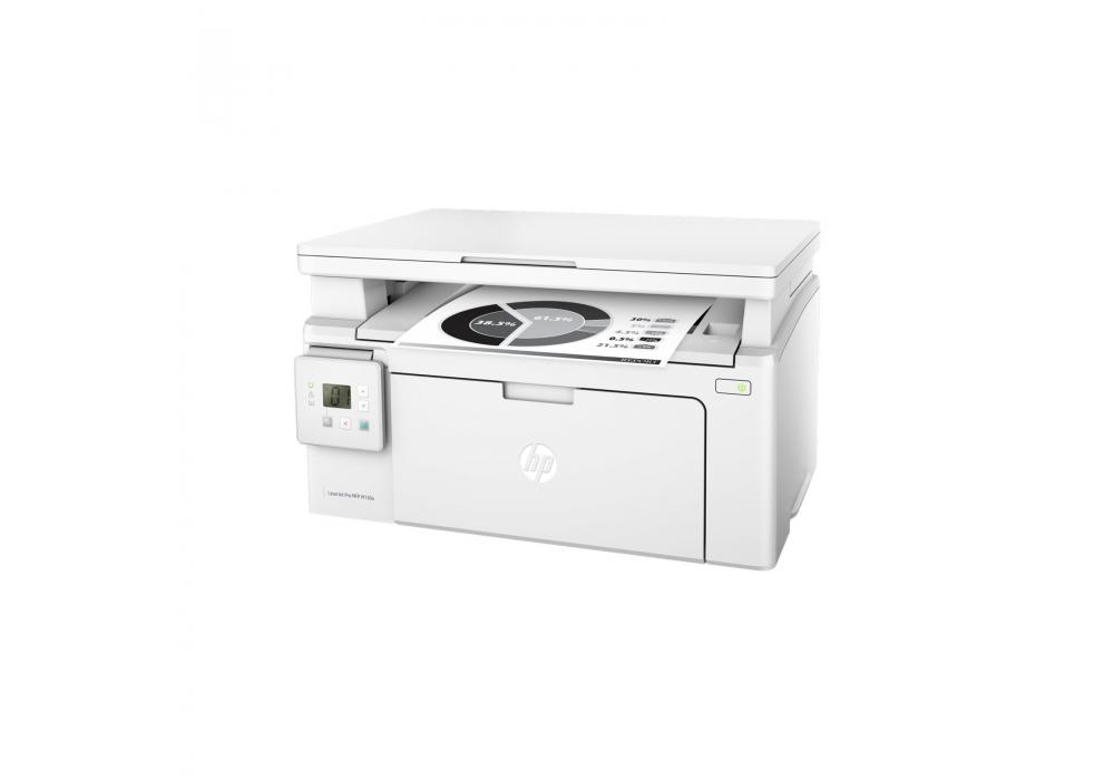Printer HP Black LaserJet Pro MFP M130a